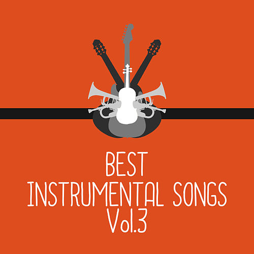 Great Instrumentals (Volumen 3) von The Sunshine Orchestra