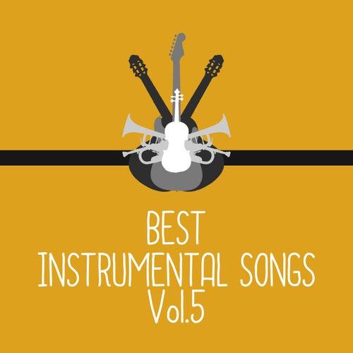 Great Instrumentals (Volumen 5) von The Sunshine Orchestra