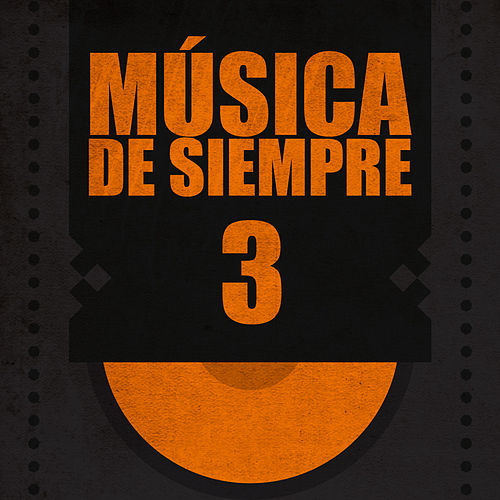 Música de Siempre (Volumen 3) von The Sunshine Orchestra