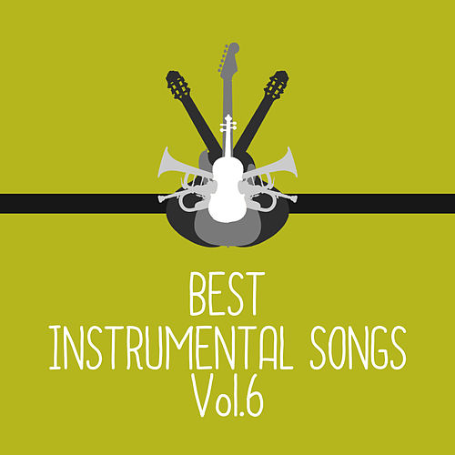 Great Instrumentals (Volumen 6) von The Sunshine Orchestra