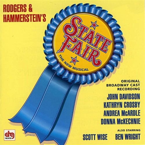 State Fair [Original Broadway Cast] by Richard Rodgers and Oscar Hammerstein