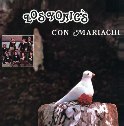 16 Exitos De Oro (Con Mariachi) de Los Yonics