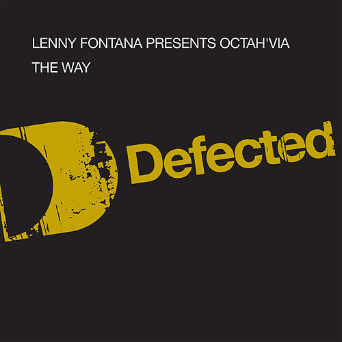 The Way by Lenny Fontana