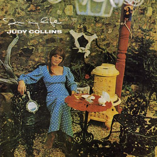 In My Life de Judy Collins