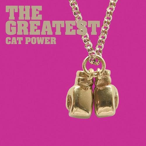 The Greatest von Cat Power