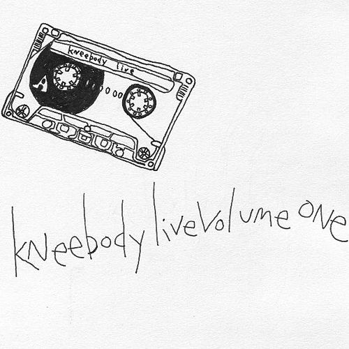 Kneebody Live: Volume 1 by Kneebody