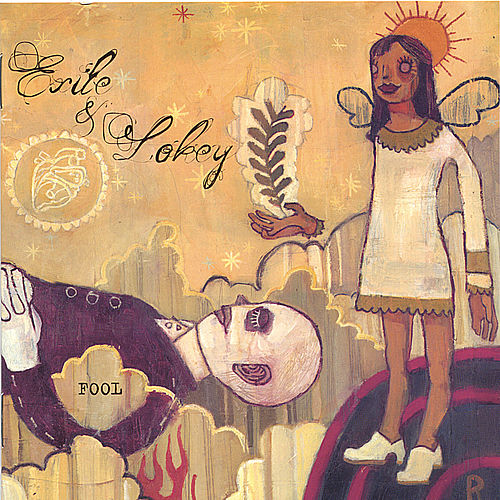 Fool by Exile