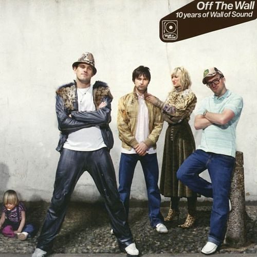Off The Wall - Ten Years of Wall of Sound von Various Artists
