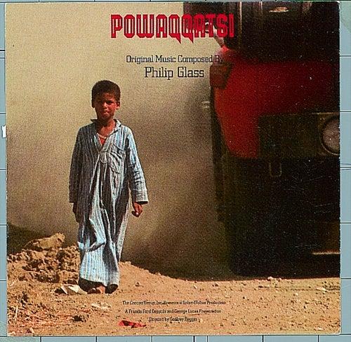 Powaqqatsi by Philip Glass