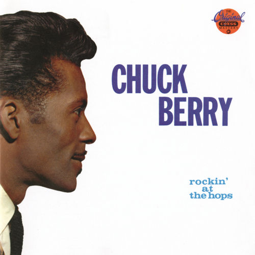 Rockin' At The Hops by Chuck Berry