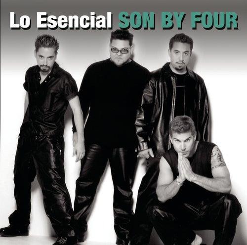 Lo Esencial de Son By Four