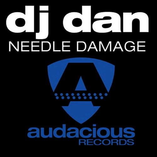 Needle Damage de DJ Dan