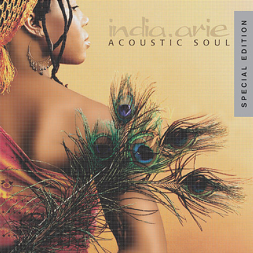 Acoustic Soul - Special Edition von India.Arie
