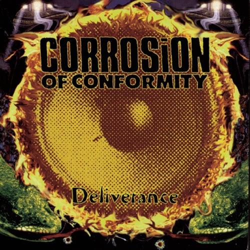 Deliverance de Corrosion of Conformity