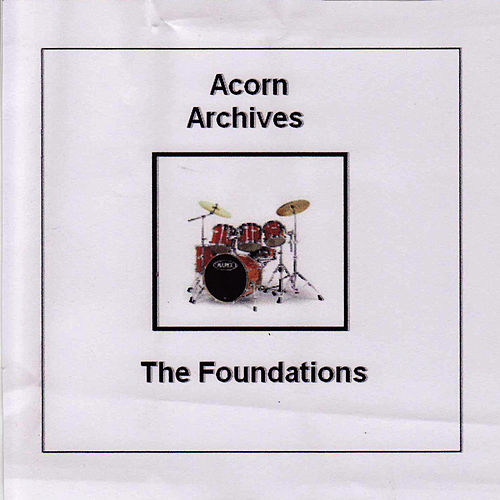 Acorn Archives - The Foundations de The Foundations