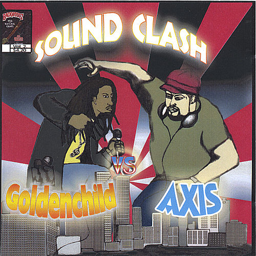 Sound Clash von Various Artists