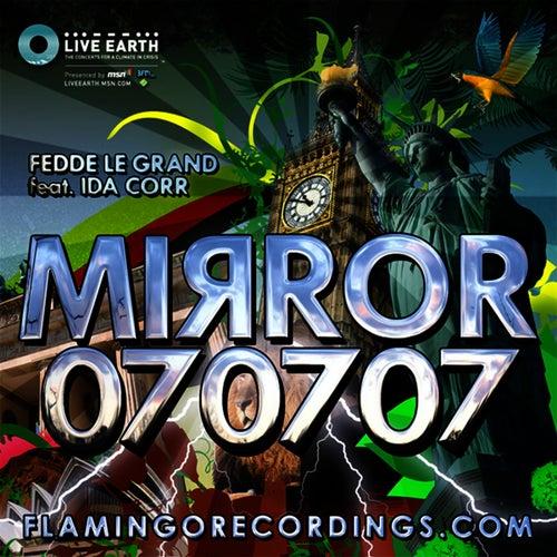 Mirror 07-07-07 von Fedde Le Grand