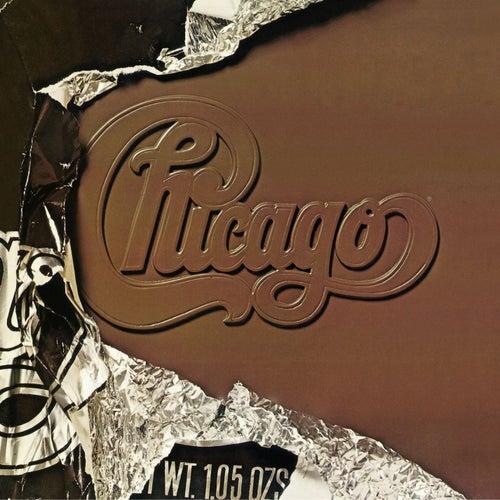 Chicago X de Chicago