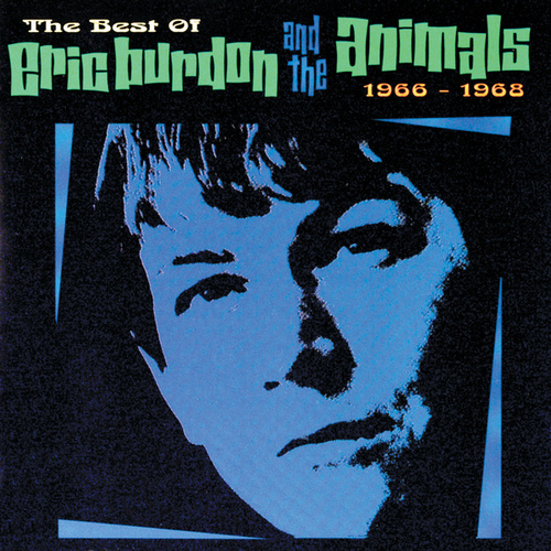 The Best Of Eric Burdon And The Animals (1966 - 1968) by The Animals