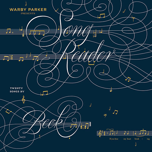 Beck Song Reader von Various Artists