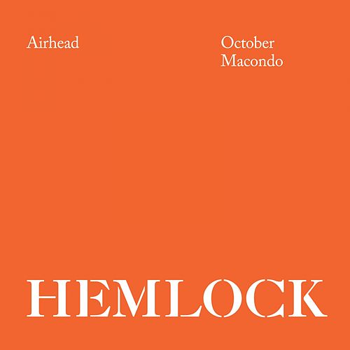 October / Macondo by Airhead