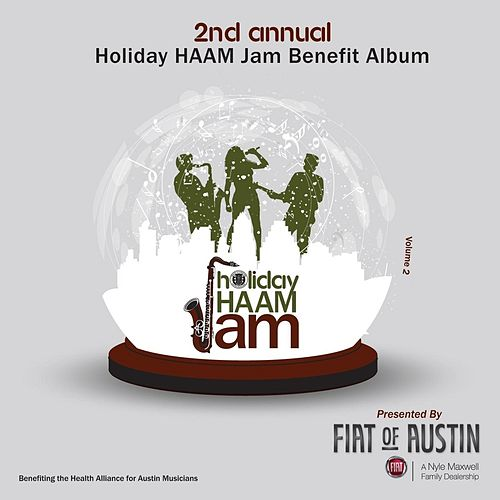Holiday Haam Jam Benefit Album, Vol. 2 de Various Artists