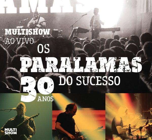 AFORA SUCESSO BAIXAR CD DO BRASIL PARALAMAS