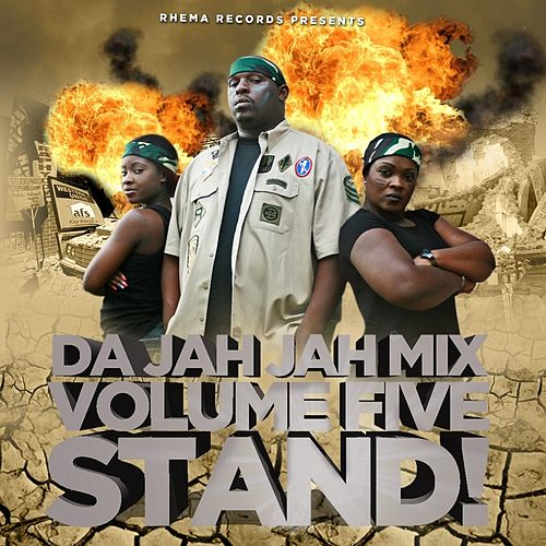 Da Jah Jah Mix: Stand!, Vol. 5 by Various Artists