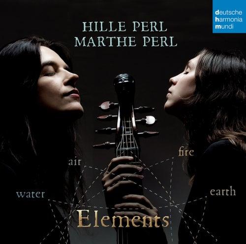 Elements de Marthe Perl