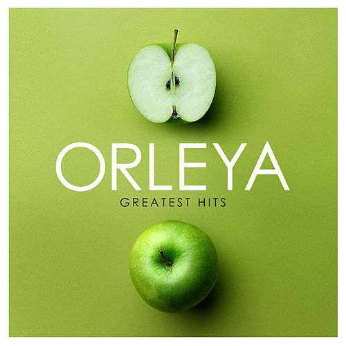 Greatest Hits by Orleya
