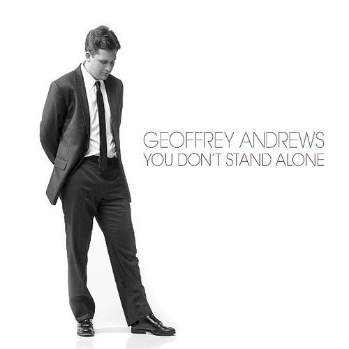 You Don't Stand Alone by Geoffrey Andrews