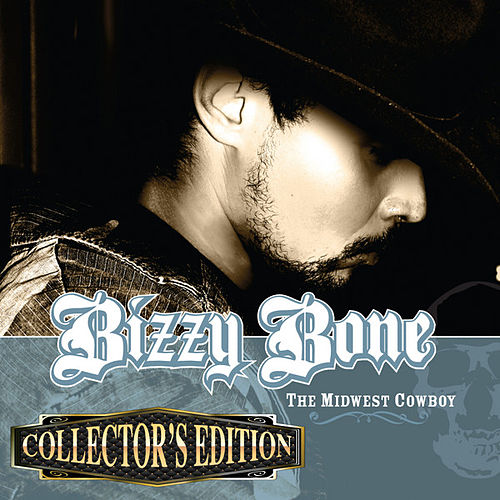 The Midwest Cowboy (Collector's Edition) de Bizzy Bone