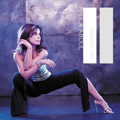 Greatest Hits de Paula Abdul
