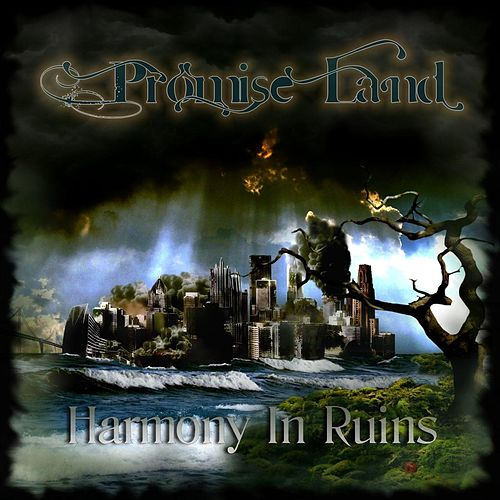 Harmony in Ruins de Promise Land