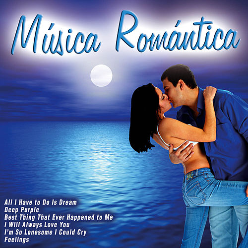 Música Romántica von Various Artists