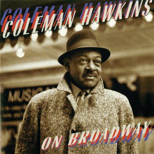 On Broadway von Coleman Hawkins