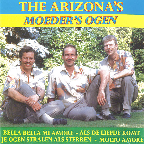 Moeder's ogen de The Arizona's