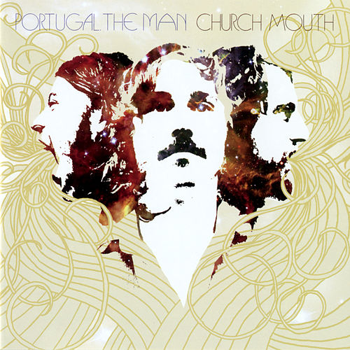 Church Mouth de Portugal. The Man