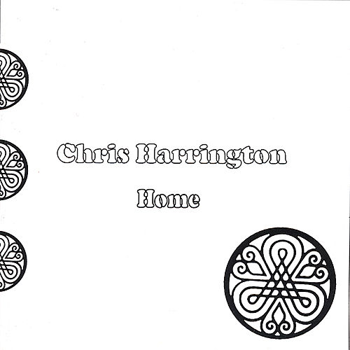 Home - EP by Chris Harrington