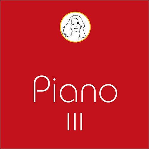 Piano III by Hjortur