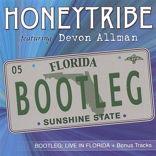 Bootleg : Live In Florida + Bonus Tracks de Devon Allman