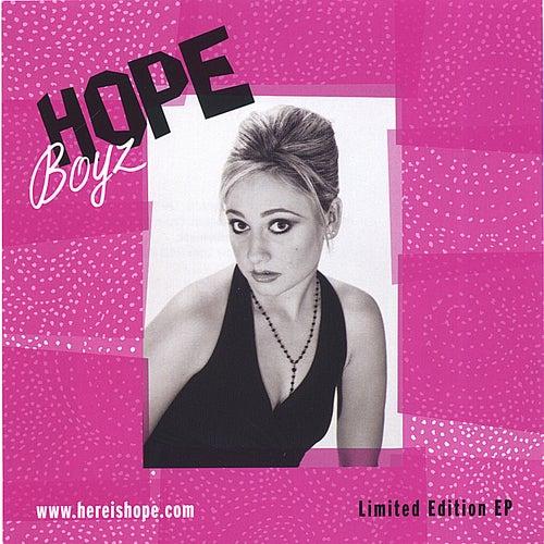 Boyz by Hope