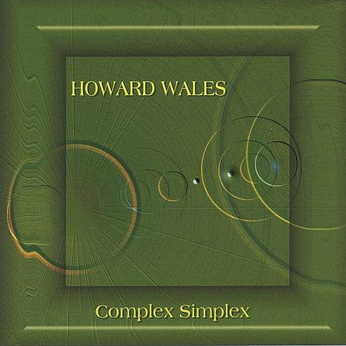 Complex Simplex de Howard Wales