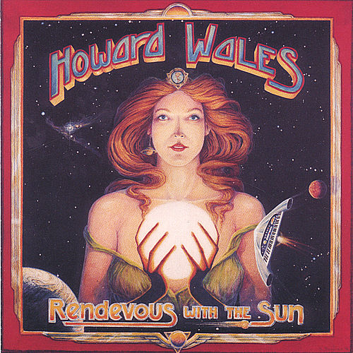 Rendevous With the Sun de Howard Wales
