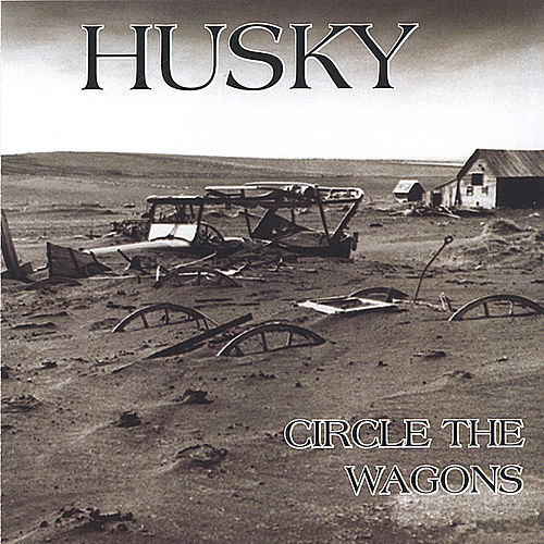 Circle the Wagons by Husky