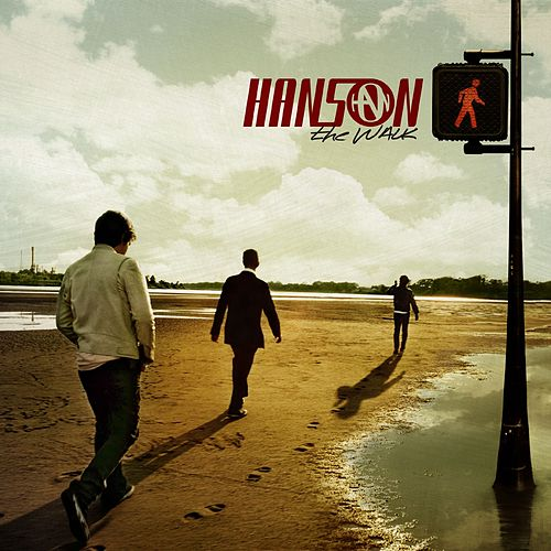 The Walk by Hanson
