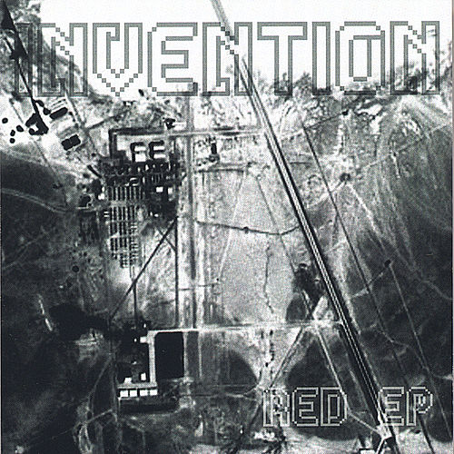 Red EP by The Invention