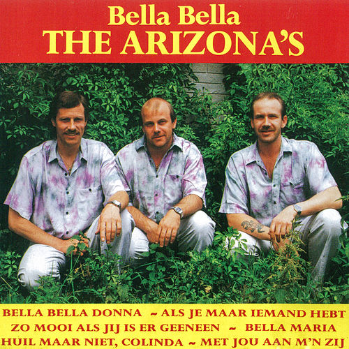 Bella  Bella de The Arizona's