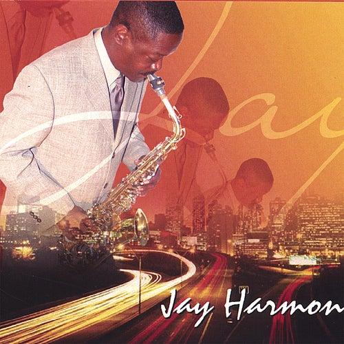 Jay Harmon by Jay Harmon