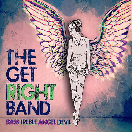 Bass Treble Angel Devil by The Get Right Band